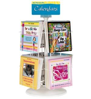 DISP/BMA Mini Calendar Display