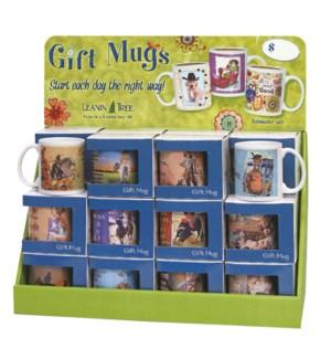 DISPLAY/Mug Counter*