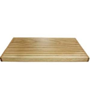 DISP/Slotted Flat Wood