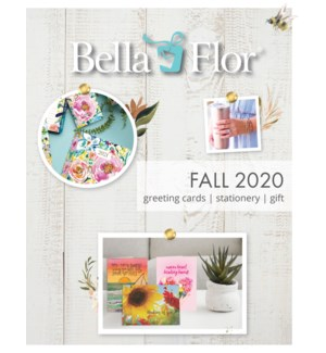 Bella Flor Catalogues