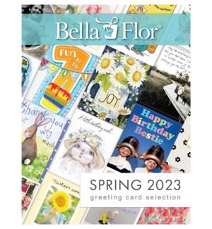 CAT/Bella Flor Catalogue
