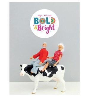 CAT/Bold & Bright