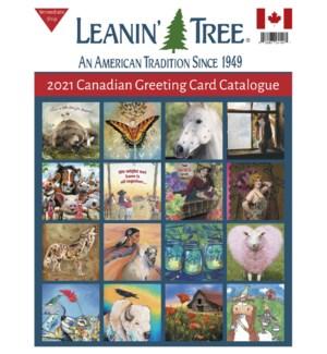 CAT/Leanin Tree