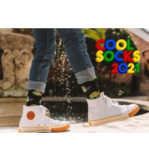 CAT/Cool Socks 2021