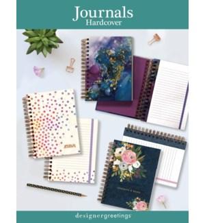 CAT/Designer Papers Journals