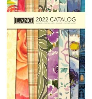 CAT/Lang Catalogue 2021