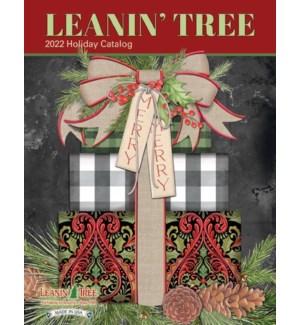 CAT/Leanin Tree Xmas 2021