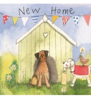 NHB/Dog house