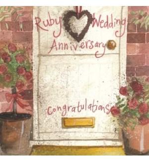 ANB/Ruby Door