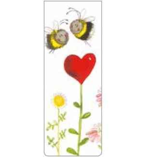 BM/Love Heart Bees