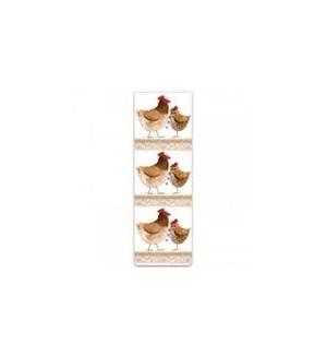 BM/Spring Chickens