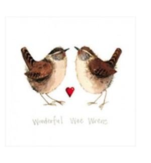 EDB/Wonderful Wee Wrens