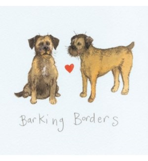 COASTER/Barking Borders
