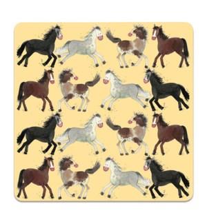 COASTER/Horses