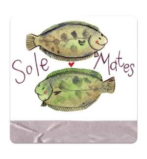 COASTER/Sole Mates