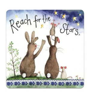 COASTER/Reach For The Stars
