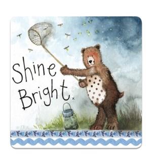COASTER/Shine Bright