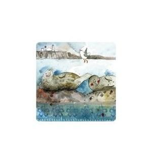COASTER/Bathing Seals