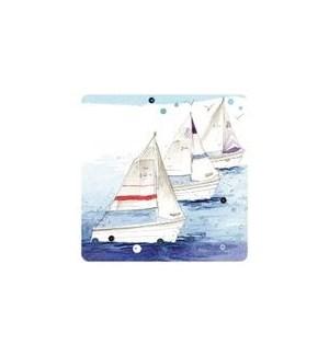 COASTER/Sailing