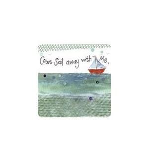 COASTER/Sailboat