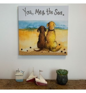 CANVAS/You, Me And The Sea