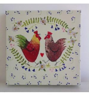 CANVAS/Chickens SM