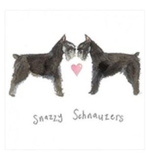 EDB/Snazzy Schnauzers