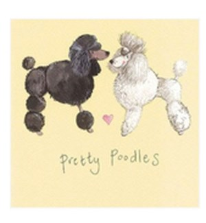 EDB/Pretty Poodles