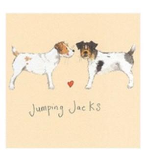 EDB/Jumping Jacks