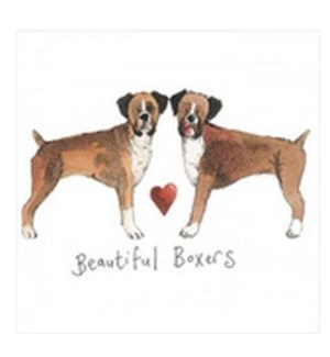EDB/Beautiful Boxers