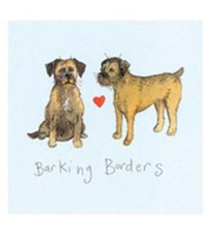 EDB/Barking Borders