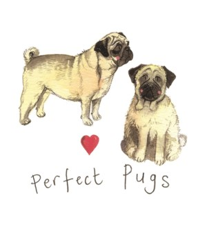 MAG/Perfect Pugs