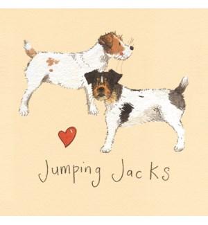 MAG/Jumping Jacks