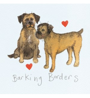 MAG/Barking Borders