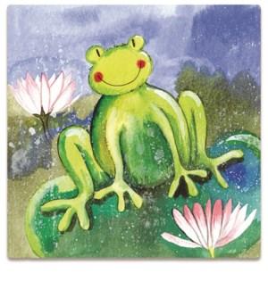 MAG/Little Frog