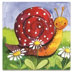 MAG/Little Snail