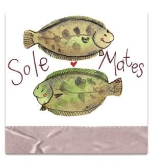 MAG/Soul Mates