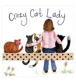 MAG/Crazy Cat Lady