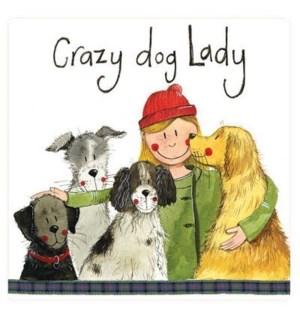 MAG/Crazy Dog Lady