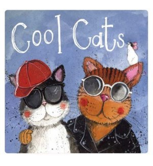 MAG/Cool Cats