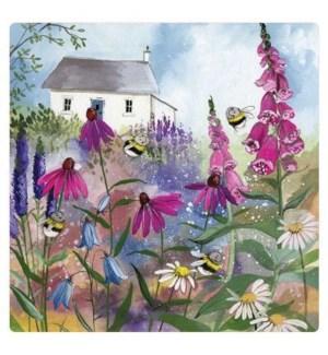 MAG/Bee Garden