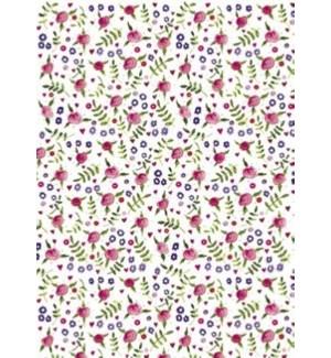 GIFTWRAP/FLOWERS