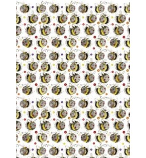GIFTWRAP/BEES