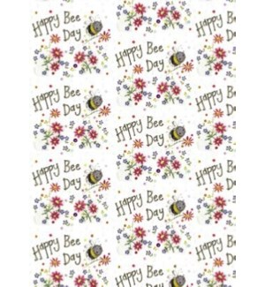 GIFTWRAP/BIRTHDAY BEE