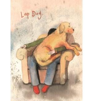 EDB/Lap Dog
