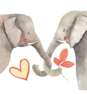 KY/ANNIVERSARY ELEPHANT