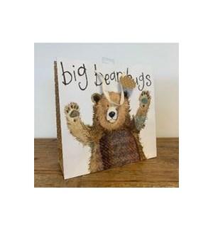 GIFTBAG/Big Bear Hugs