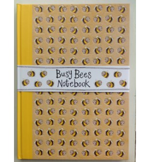 JRNL/Busy Bees  LG