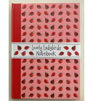 JRNL/Lovely Ladybirds  LG