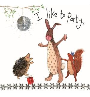EDB/Party Time
